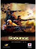 Cover zu The Scourge Project