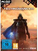 Cover zu The Technomancer