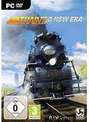 Cover zu Trainz: A New Era