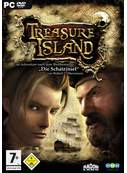 Cover zu Treasure Island