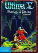 Cover zu Ultima 5: Warriors of Destiny