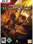 Cover zu Warhammer: Mark of Chaos