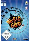Cover zu World of Goo