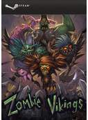 Cover zu Zombie Vikings