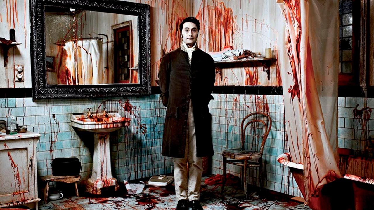 17 Zimmer Küche Sarg - Vampir-Komödie von Thor 17-Regisseur als
