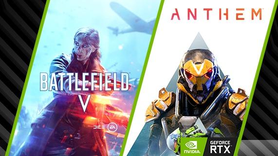Anthem und Battlefield 5 kostenlos - ONE GameStar-PCs [Anzeige]