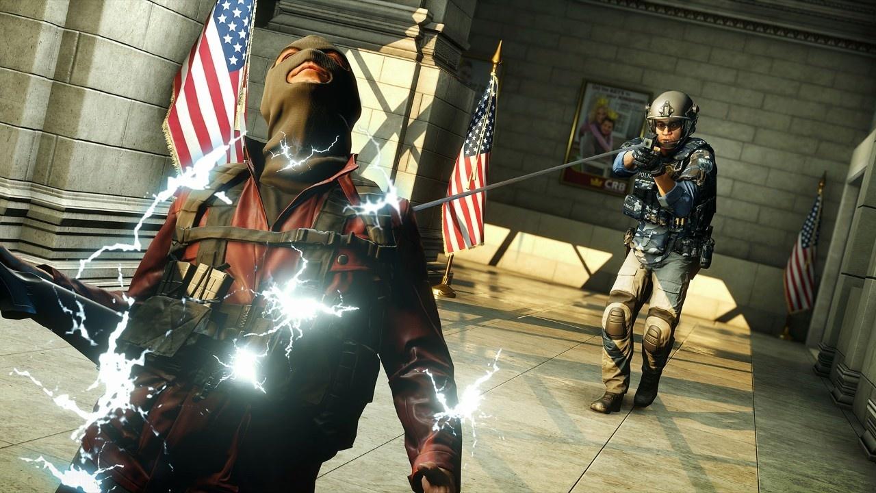 Battlefield Hardline - 1,4 Millionen verkaufte Exemplare in der Launch-Woche