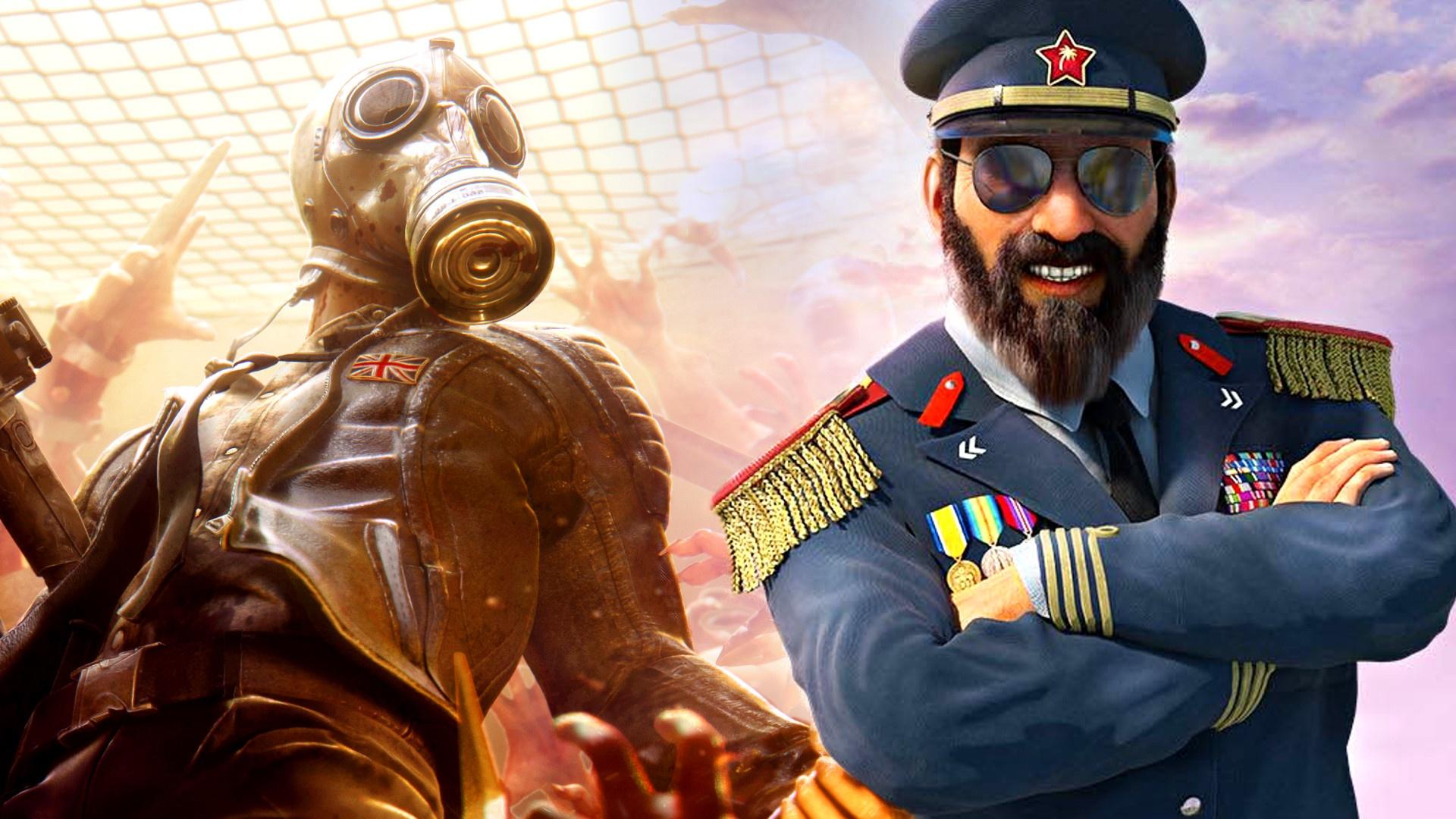 Bei Steam, Epic & Co. sind 5 Spiele kostenlos: Was lohnt sich?
