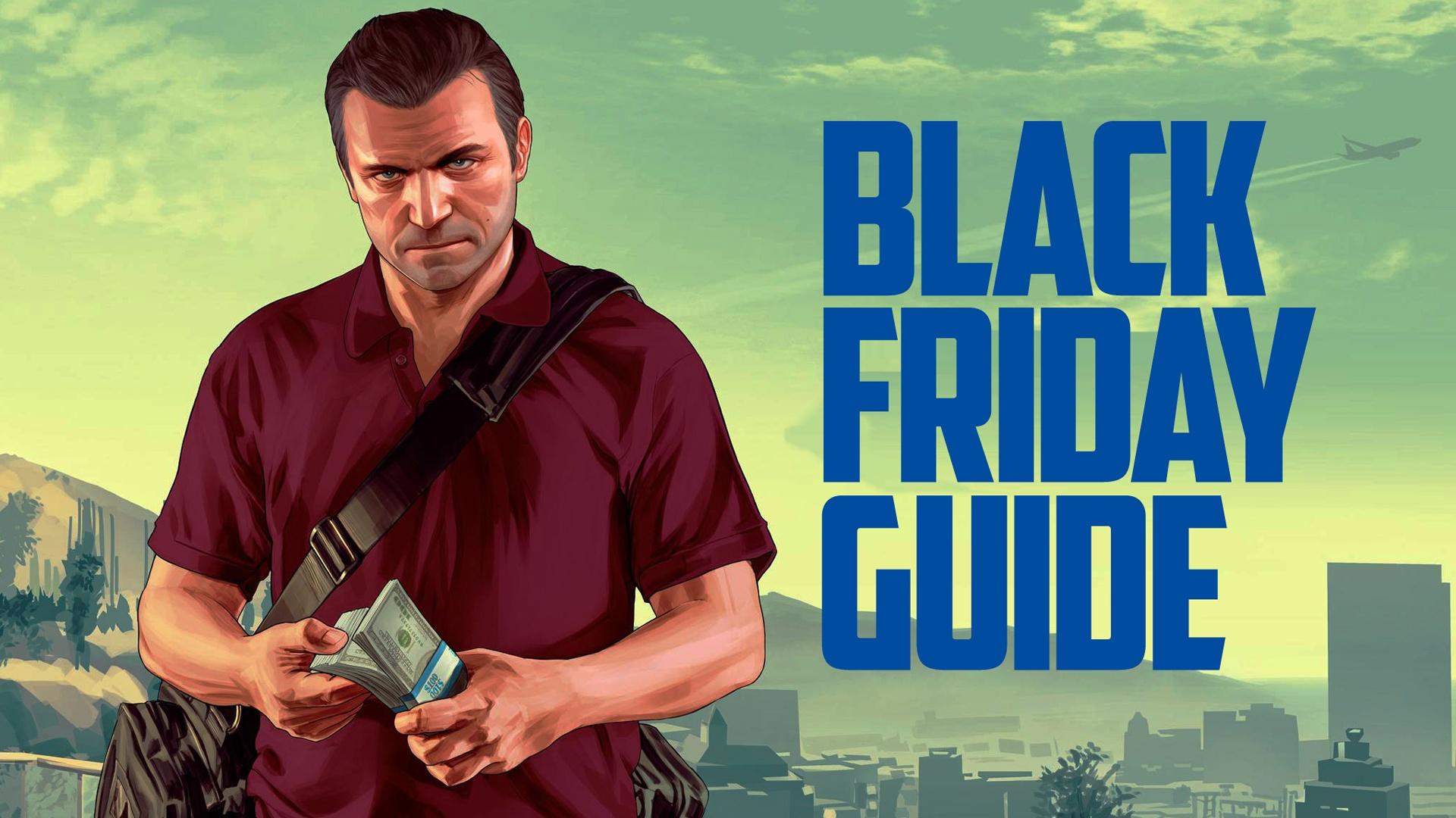 Black Friday - Unser Guide für PC-Spieler: Worauf müsst ihr achten?