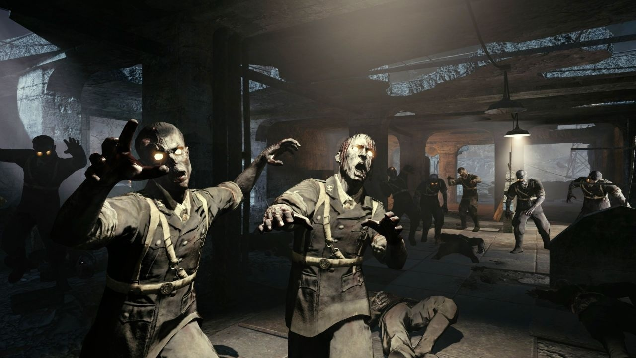 Call of Duty: Black Ops - Rezurrection-DLC erhält Release-Termin ...