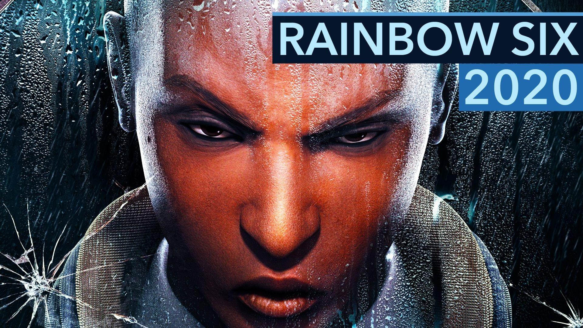 Das ist NICHT das Ende von Rainbow Six: Siege!