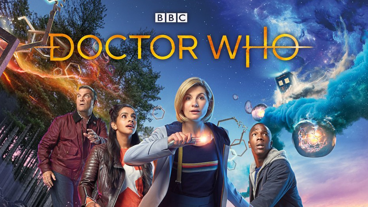 Doctor Who Staffel 11 Stream