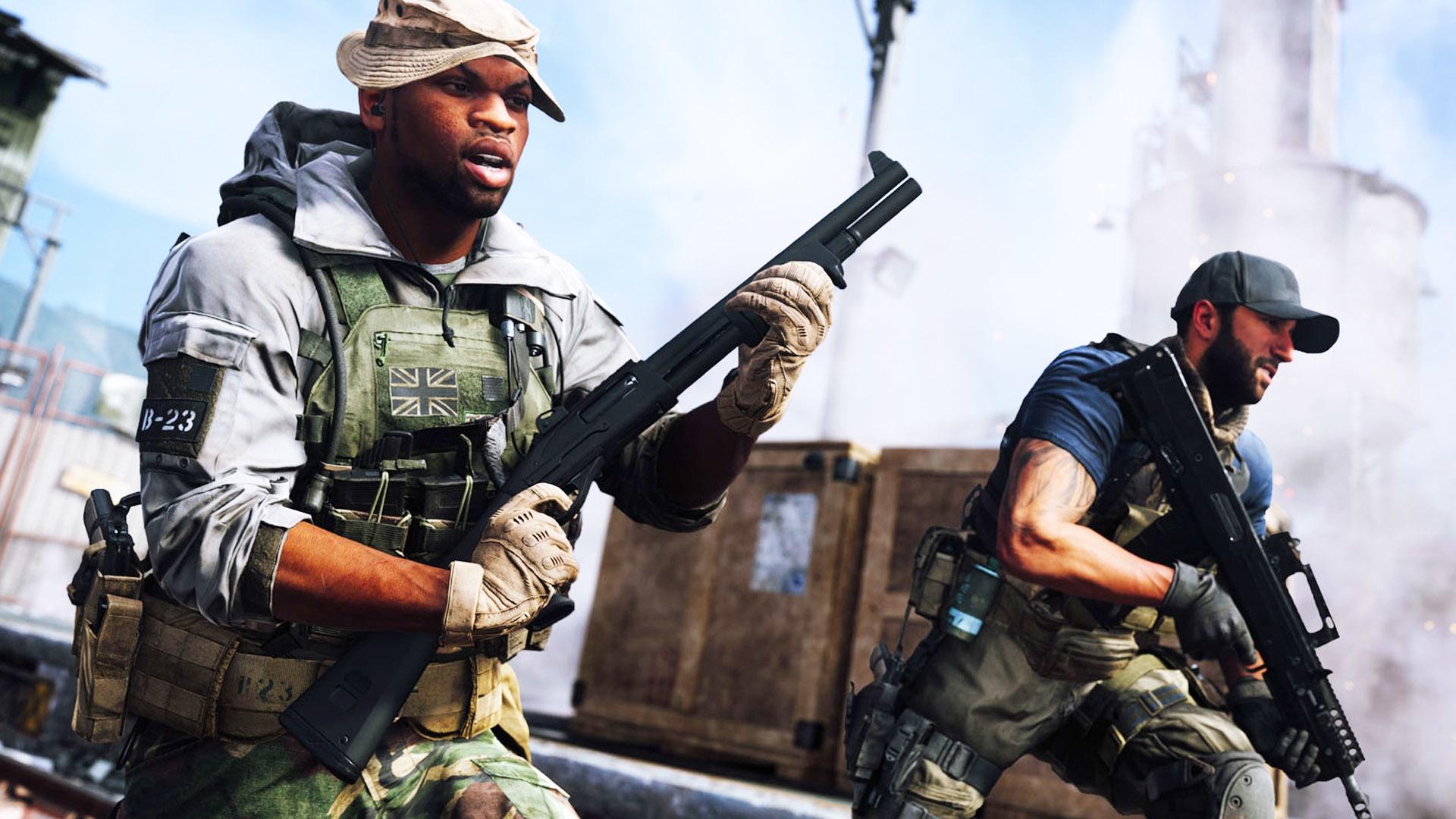 Endlich auch für PC: Trailer zur 2. Beta von CoD Modern Warfare