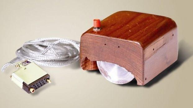 Er baute die erste Computer-Maus: William English ist gestorben