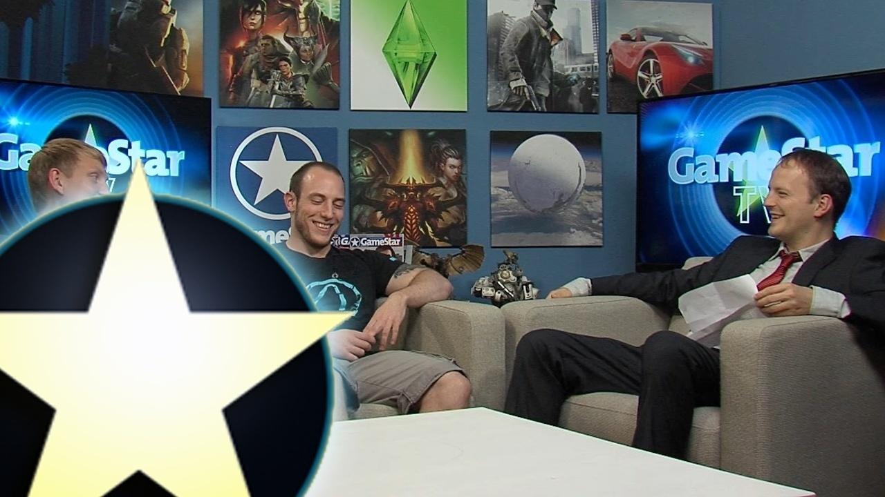 GameStar TV: FPS - Frames pro Sekunde - Folge 58/2015 - GameStar