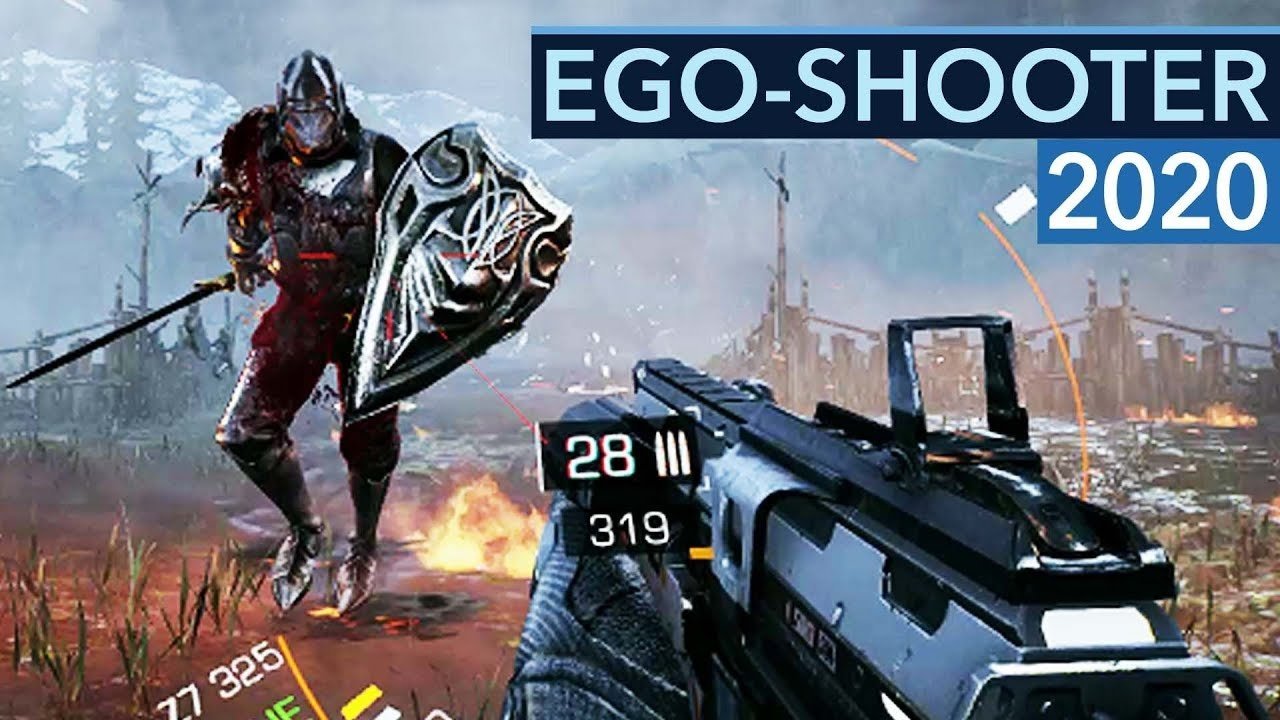 Ego Shooter Kostenlos Downloaden