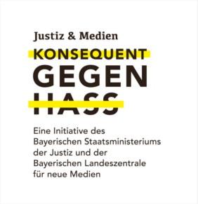 Initiative: Konsequent gegen Hass