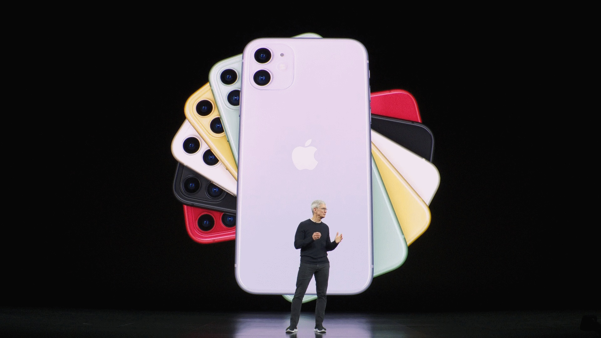 iphone 11 ausschalten