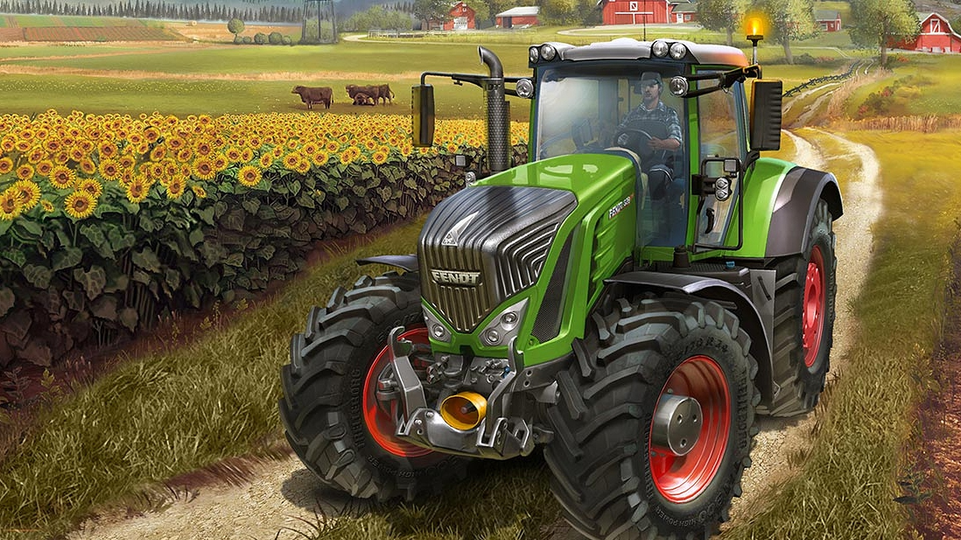 Landwirtschafts Simulator Kostenlos