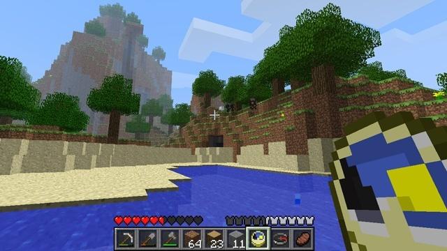Minecraft Im Test Eine Hymne Auf Die Kreativität GameStar - Minecraft spielen um 3 uhr nachts
