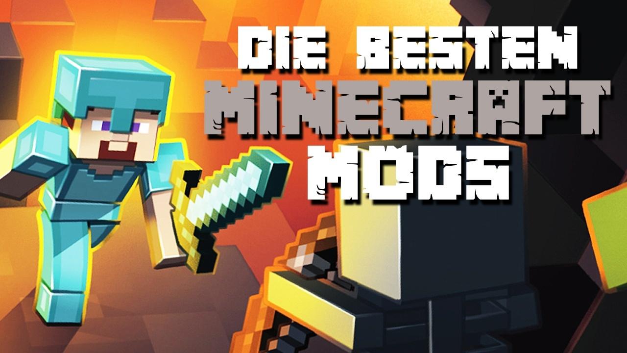 Minecraft Die Besten Mods Und Maps Mit InstallationsAnleitung - Minecraft spielen fur anfanger