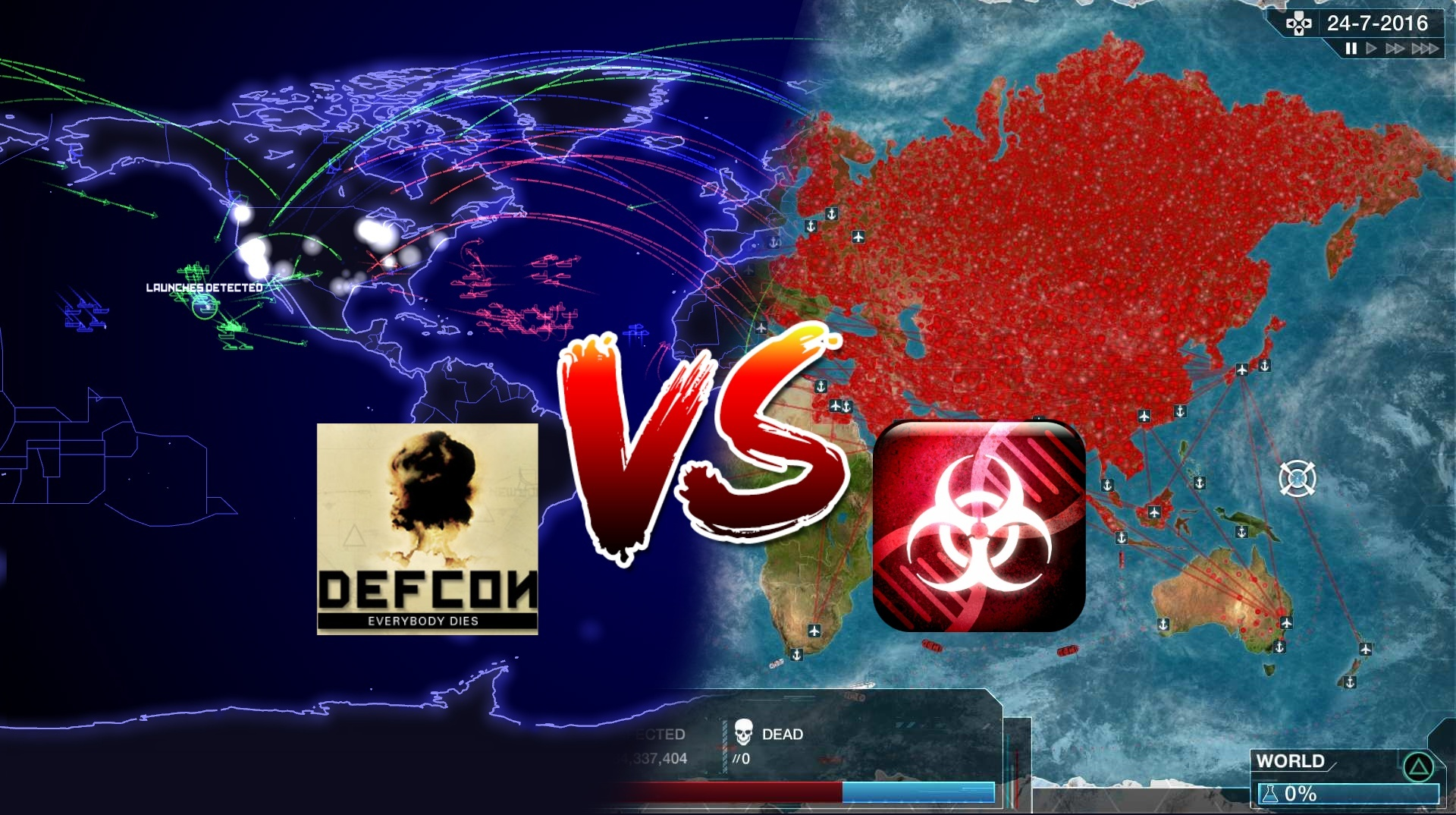 Plague Inc Online Spielen