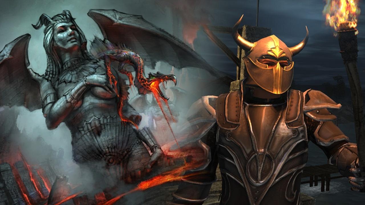 Shroud of the Avatar - Gemischte Karten im RPG-Baukasten