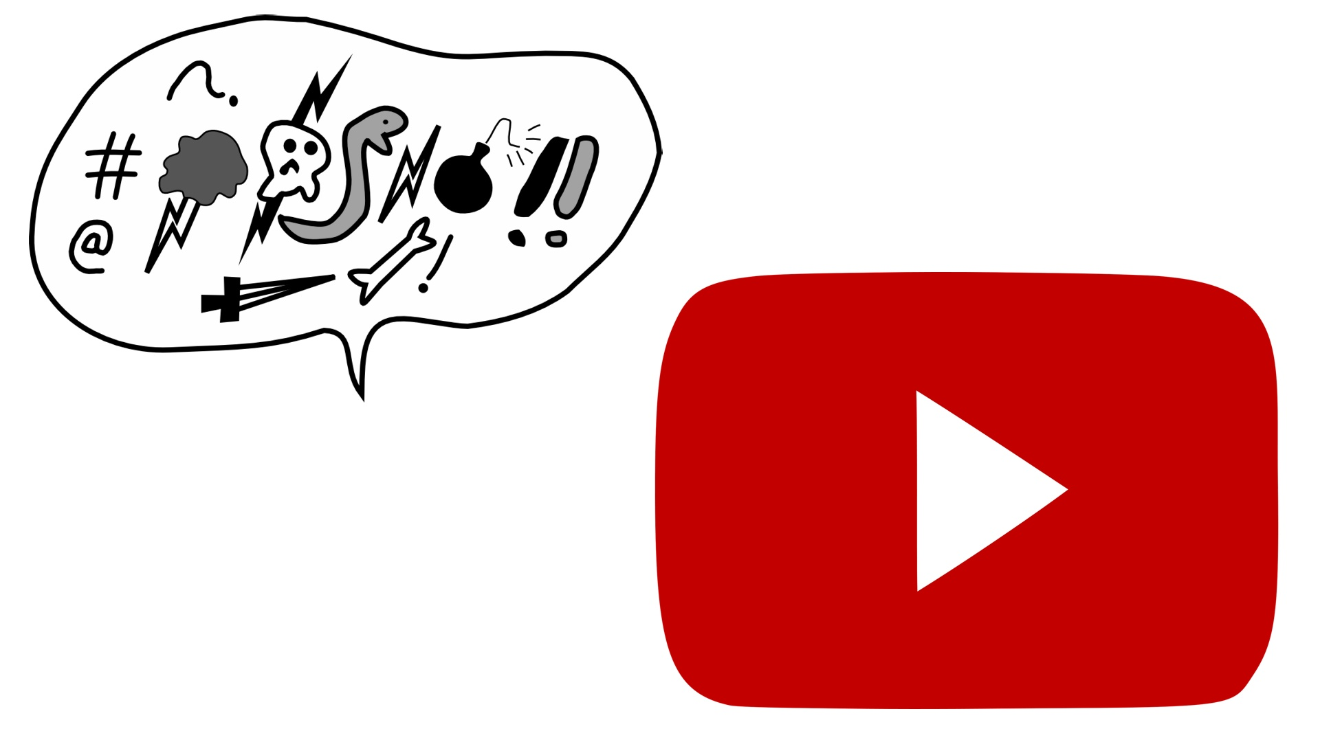 YouTubers Can Swear Again Without Fear