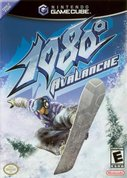 Cover zu 1080 Avalanche - GameCube
