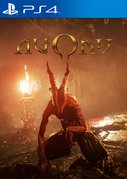 Cover zu Agony - PlayStation 4