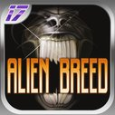 Cover zu Alien Breed - Apple iOS