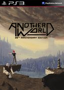 Cover zu Another World 20th Anniversary Edition - PlayStation 3