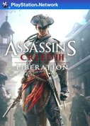 Cover zu Assassin's Creed: Liberation HD - PlayStation Network