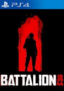Cover zu Battalion 1944 - PlayStation 4