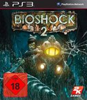 Cover zu BioShock 2 - PlayStation 3