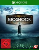 Cover zu BioShock: The Collection - Xbox One