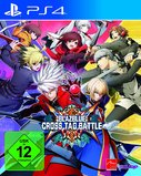 Cover zu BlazBlue: Cross Tag Battle - PlayStation 4