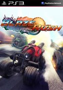 Cover zu BlazeRush - PlayStation 3