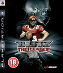 Cover zu Blitz: The League II - PlayStation 3