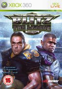Cover zu Blitz: The League - Xbox 360