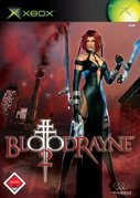 Cover zu BloodRayne 2 (dt.) - Xbox