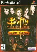 Buffy: Chaos Bleeds
