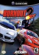Cover zu Burnout 2 - GameCube