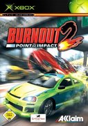 Cover zu Burnout 2 - Xbox