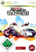 Cover zu Burnout Paradise - Xbox 360