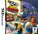 Cover zu Cartoon Network Racing - Nintendo DS