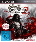 Cover zu Castlevania: Lords of Shadow 2 - PlayStation 3