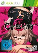 Cover zu Catherine - Xbox 360