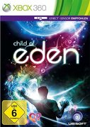 Cover zu Child of Eden - Xbox 360