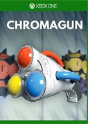 Cover zu ChromaGun - Xbox One